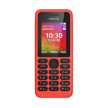 Jual Nokia 130 Merah Handphone Harga Rp Segera Hadir. Beli Sekarang dan Dapatkan Diskonnya.