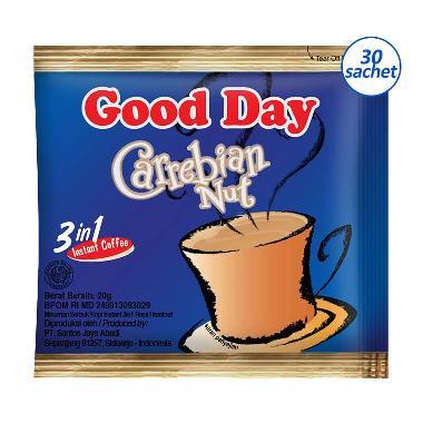 Jual ABC White Instant Coffee Bag (20 Sachet @20 Gram) Terbaru - Harga Promo Desember 2018 | Blibli.com