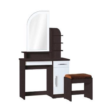 Graver Furniture MR 2625 Meja Rias