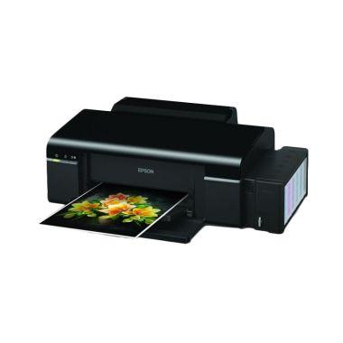 Epson L-120 Black Printer