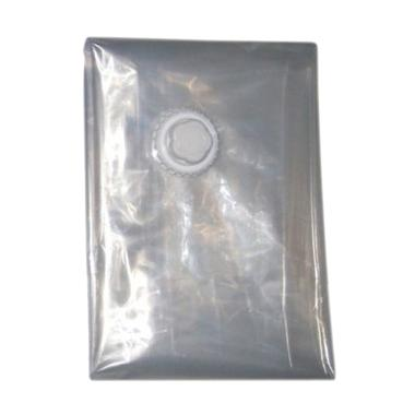 Grosirunik99 High Quality Vacuum Plastic Bag [Large Size]