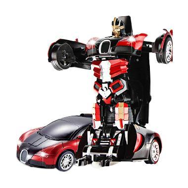 Mobil Remote Control Yang Bisa Jadi Robot Jual Produk Diskon
