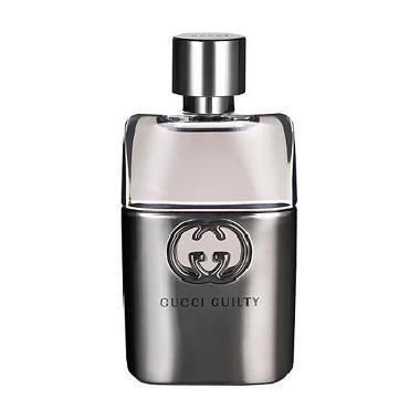 Gucci Guilty Pour Homme EDT Tester Parfum Pria [90 mL]