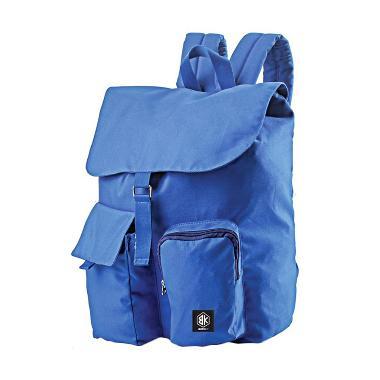Gudang Fashion BLY 391 Tas Laptop - Blue