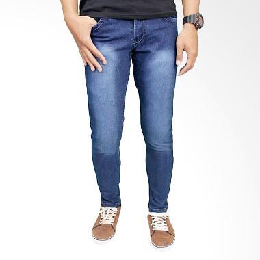 Gudang Fashion Jeans CLN 1053 Celana Panjang ...