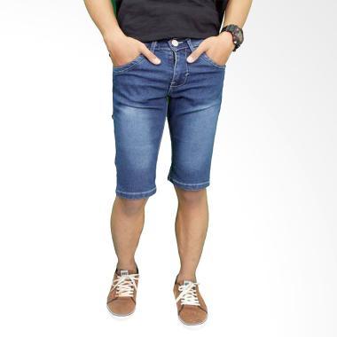 Celana Pendek Pria Untuk Setiap Hari Terbaru di Kategori Fashion Pria Aksesoris | Blibli.com