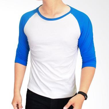 Gudang Fashion POL 24 Kaos Polos ...