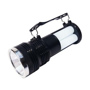 Gudang Lampu Emergency Solar Cell Lampu Senter