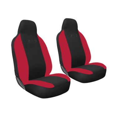 GL Ferrari Red Sarung Jok Mobil unt ...