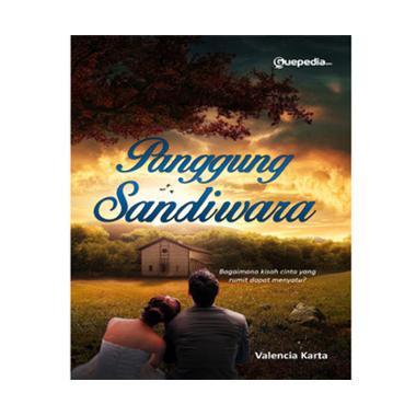 Guepedia Panggung Sandiwara by Valencia Karta Buku Novel