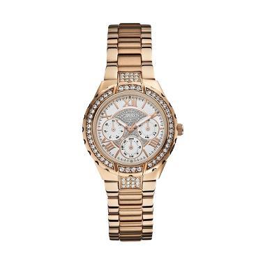 guess_guess-w0111l3-jam-tangan-wanita-rose-gold_full04 10 Daftar Harga Jam Tangan Guess Wanita Murah Termurah bulan ini