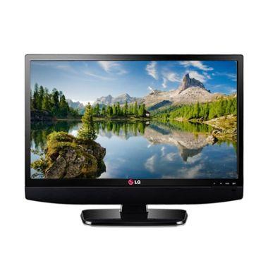 LG LED TV 24 Inch MT-44 A - Hitam   ...
