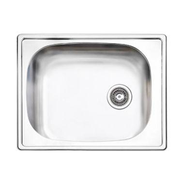 Modena Kitchen Sink Ks-6100 Tempat  ...