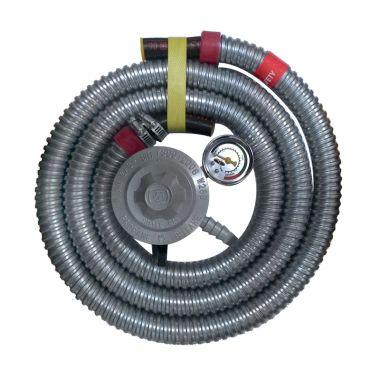 Prosafe FB-288 MT Spiral Regulator Selang Gas