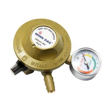 Winn W 118 M Gold Regulator Gas