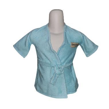 Hanaroo HANTOW004 Kimono Towel Bayi Handuk Mandi - Mint