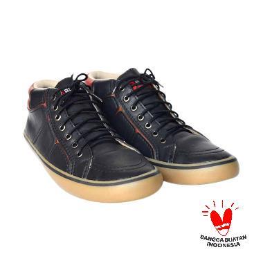 Jual Sepatu Kulit Geox Casual Terbaru - Harga Murah  cd30e79b7d