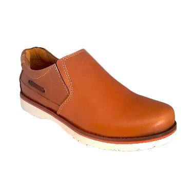Handymen CHS 11 formal Sneaker Genuine Leather - Tan