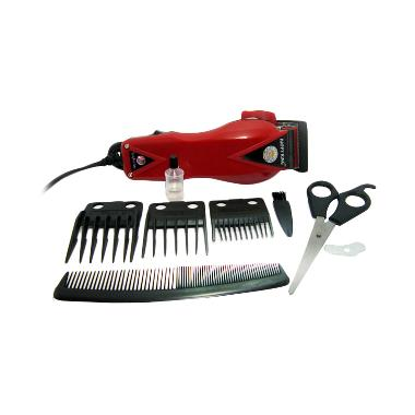BELI..!!! Profesional Hair Clipper/Mesin Potong Rambut Terpopuler
