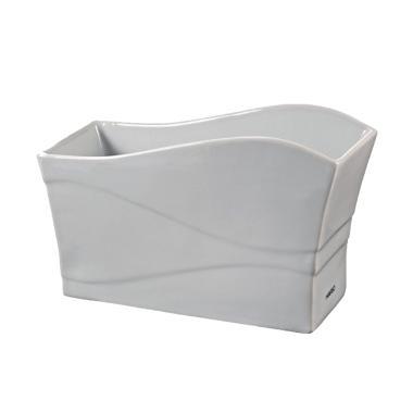 Hario V60 Filter Paper Stand Perlengkapan Minum Kopi - White