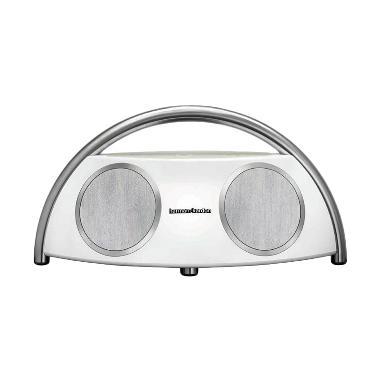 AEON - Harman Kardon Go Play White Wireless Speaker