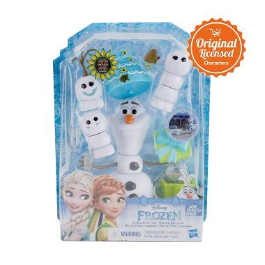 Hasbro Disney Frozen Fever Olaf Doll Mainan Anak 9c770841ea