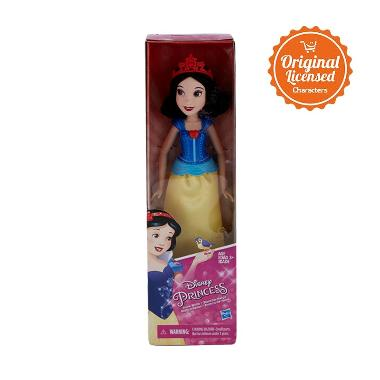 Hasbro Disney Princess Basic Snow White Fashion Doll Mainan Anak
