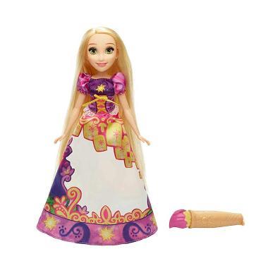 Hasbro Disney Princess Rapunzel s Magical Story Skir... Rp 396.000 Rp  575.000 31% OFF · Barbie Fashionistas Doll 78 E Boneka 300f9ecd7d