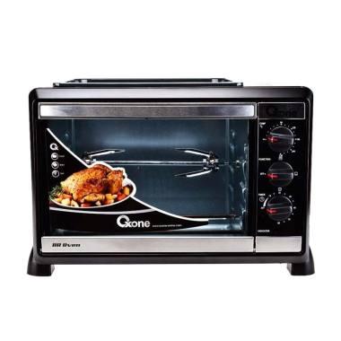 Oxone OX-858BR H 4 In 1 Oven 18L Hitam