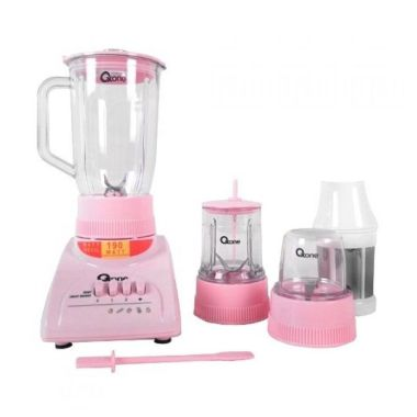 Oxone OX-863 3 in 1 Blender Pink    ...