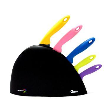 Oxone OX-606 Rainbow Knife Set