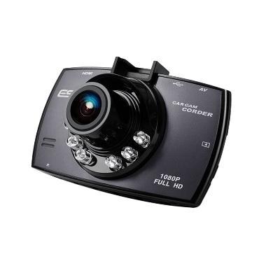 HD DVR HD1080 Car Dashcam [2.7 Inch]