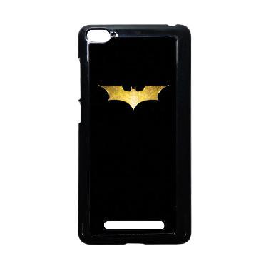 HEAVENCASE Batman 08 Hitam Hardcase ... iaomi Mi4i or Xiaomi Mi4c
