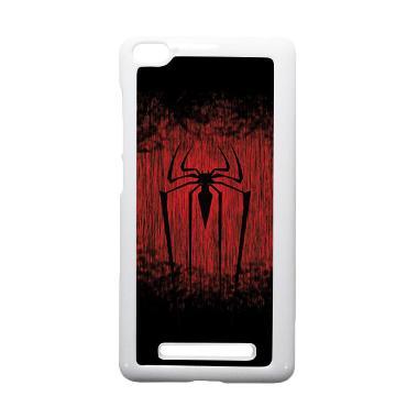 HEAVENCASE Spiderman 09 Hardcase Pu ... iaomi Mi4i or Xiaomi Mi4c