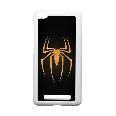 HEAVENCASE Spiderman 11 Hardcase Pu ... iaomi Mi4i or Xiaomi Mi4c