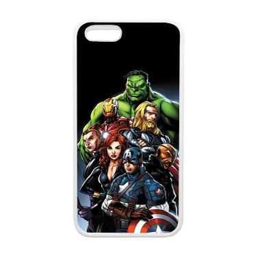 Fashion Case Bumper Candy Casing for iPhone 5 - Gold. Rp 70.000 · HEAVENCASE  Superhero Avengers 05 Softcase TPU ... 99b478e5bc
