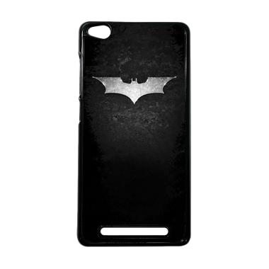Heavencase Superhero Batman 01 Hardcase Casing for Xiaomi Redmi 3 - Hitam