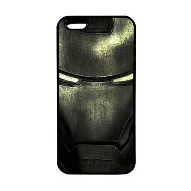 Heavencase Superhero Ironman 03 TPU ... ne 6 Plus/6s Plus - Black