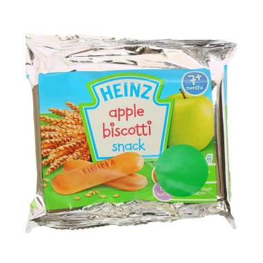 Heinz Biscotti Apple 3pcs
