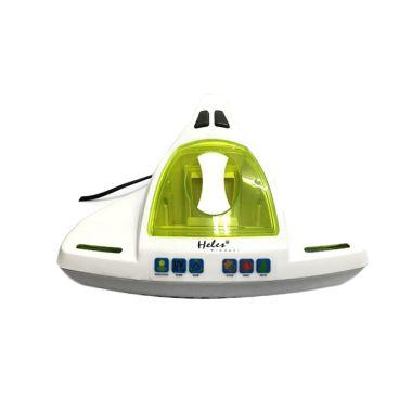Heles HL-501 UV Bed Putih Vacuum Cleaner