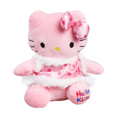 Jual Boneka Hello Kitty Pink Online - Harga Baru Termurah Maret 2019 ... 02e4284d8f