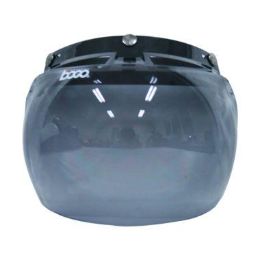 Bogo Visor Smoke Kaca Helm