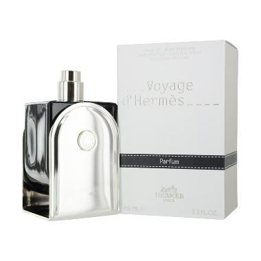 Hermes Voyage D Hermes Unisex EDT [100 ML] Parfum Wanita