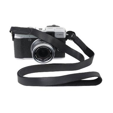 Hevy Leather FM 03 Hitam Strap Kuli ... 2, Sony A6000, A7, A5100]