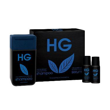 HG Antidandruff & Scalp Care Shampoo