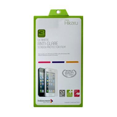 Hikaru Clear Anti Gores for Nokia Lumia 900