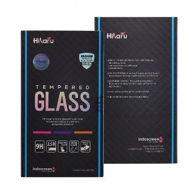Hikaru Tempered Glass for Oppo Joy 3 - Clear