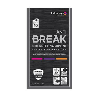 IndoScreen Anti Break Screen Protector for Oppo Joy 3 - Clear