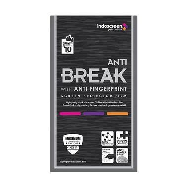 IndoScreen Anti Break Screen Protec ... Ace 4 /V+/J1 Mini - Clear
