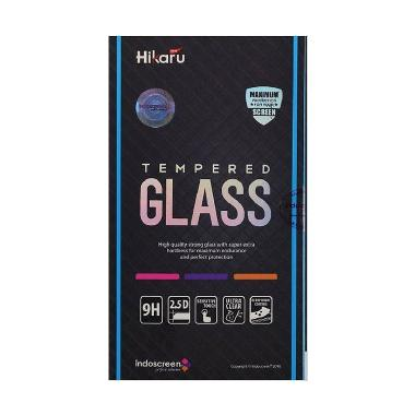 Hikaru Tempered Glass Screen Protector for Huawei Y3 ii